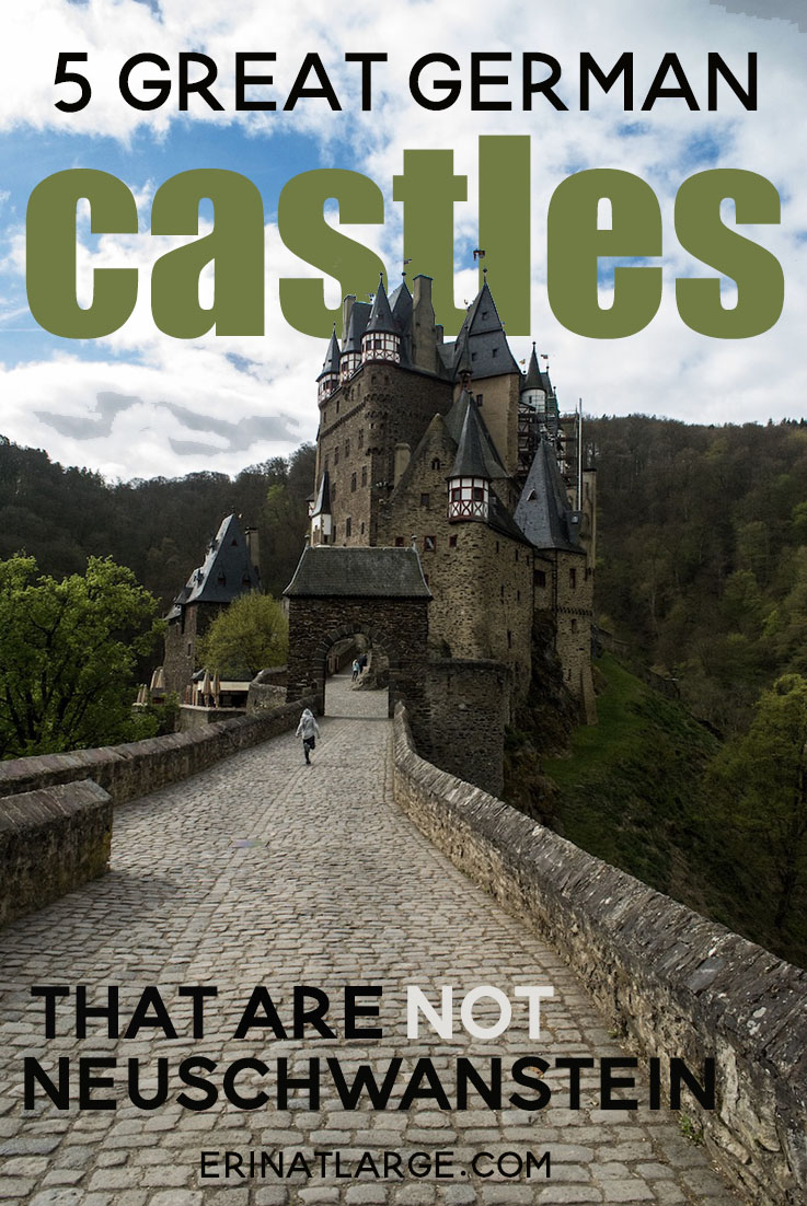five castles PIN v2