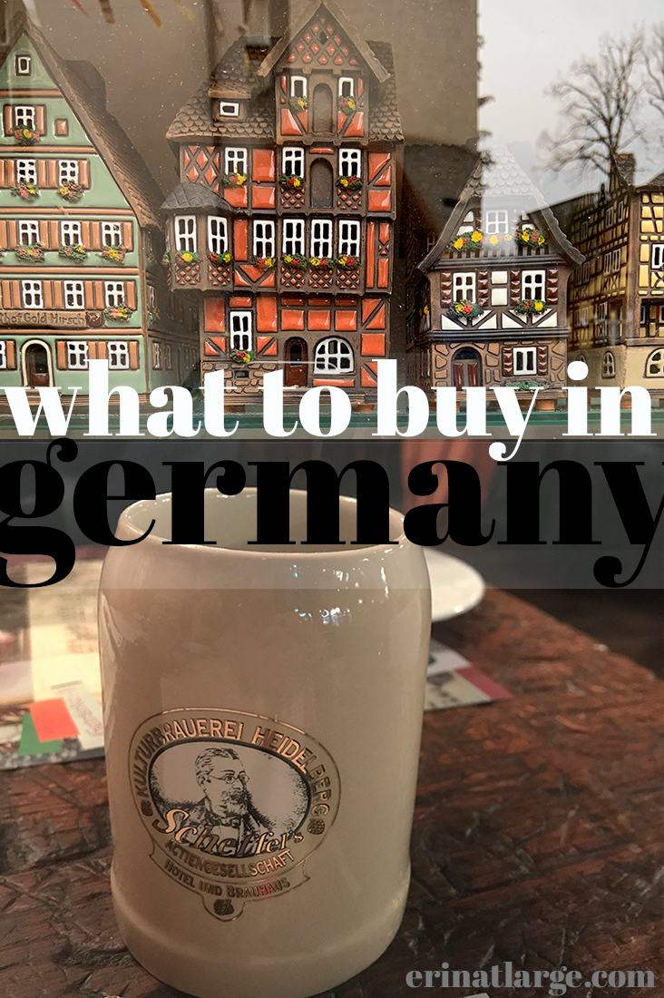 what to buy in germany PIN 2