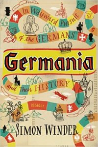 Simon Winder's Germania
