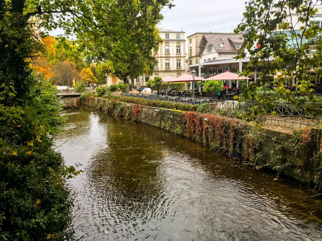 Cute Baden-Baden
