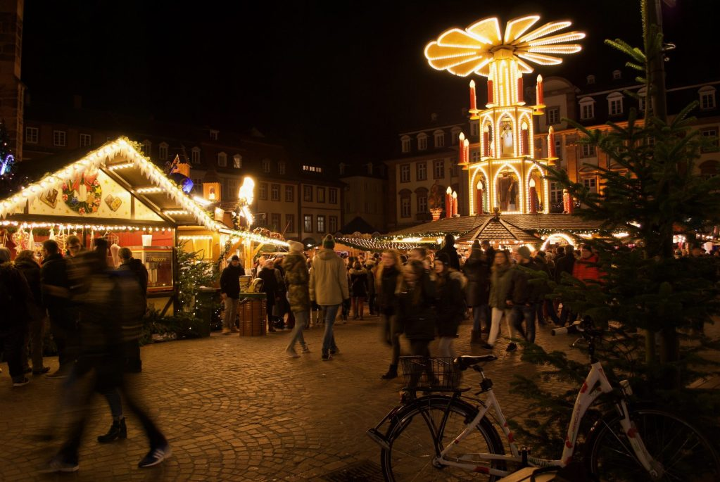 What to do and what to eat at German Christmas Markets