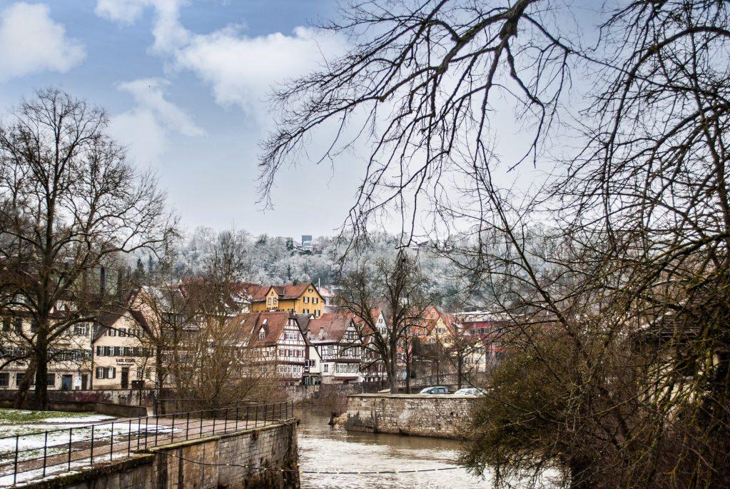 Schwäbisch Hall riverside 7