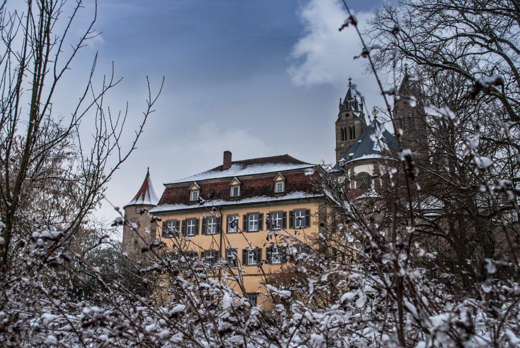 Kloster Großcomburg 12
