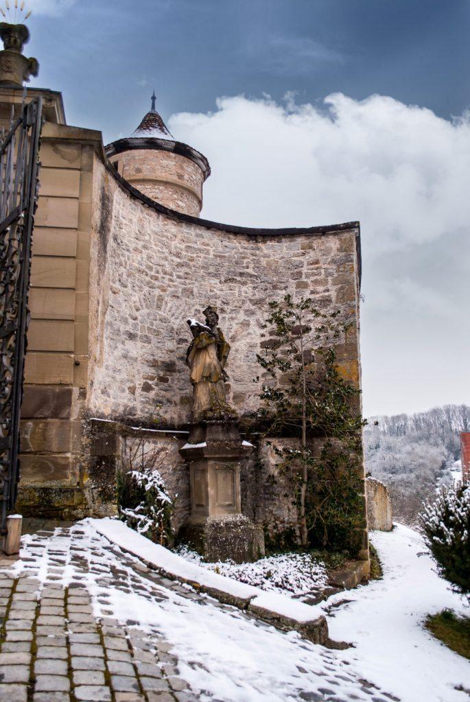 Kloster Großcomburg 7