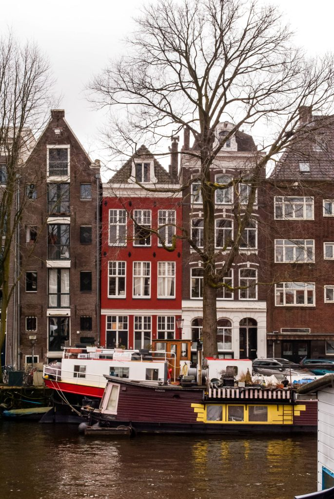 Amsterdam in a day streets 3