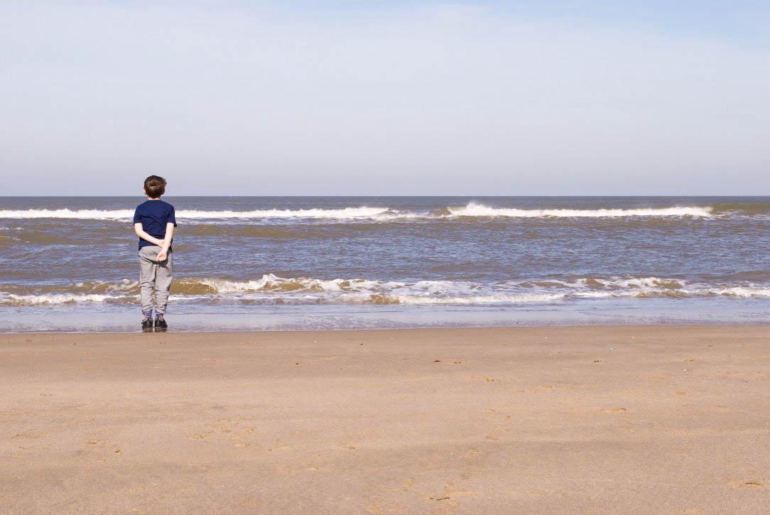 Heemskerk beach