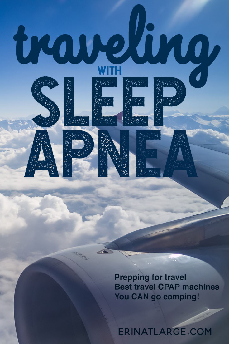 traveling with CPAP PIN 1