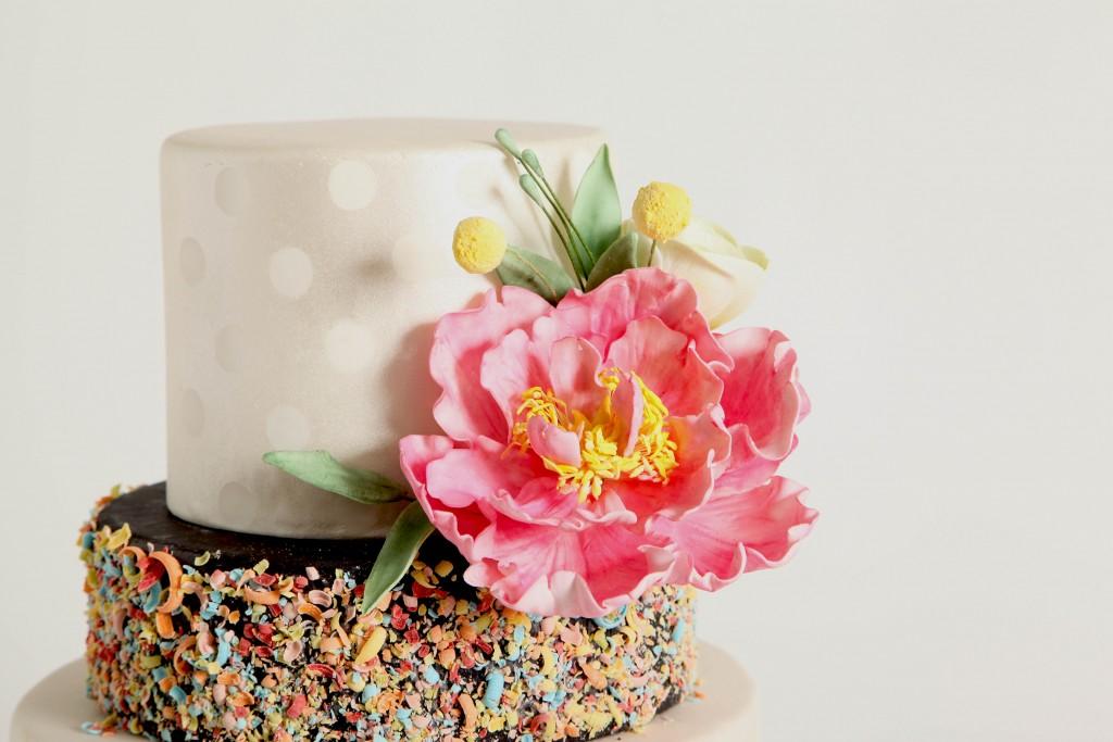 Edible Confetti | Erin Bakes
