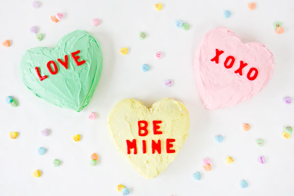 Studio DIY | Airhead Valentine Roundup | Erin Bakes