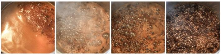 Coconut Sugar Caramel Sauce | Erin Bakes