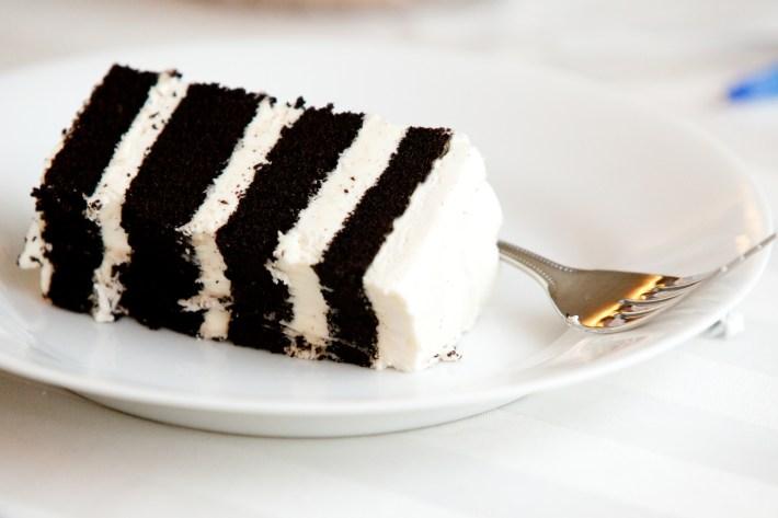 Black Velvet Cake | Erin Bakes