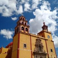 My Spanish classes in Guanajuato