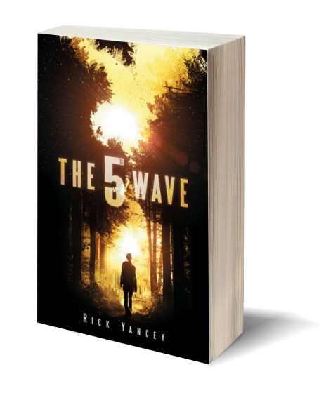 3D-Book-the 5th wave