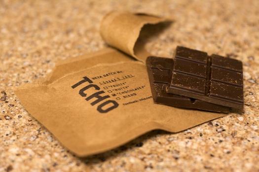 Beta Chocolate