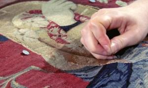 tapestry restoration