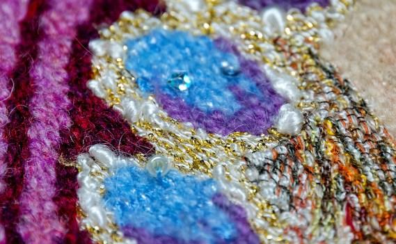 jewel detail