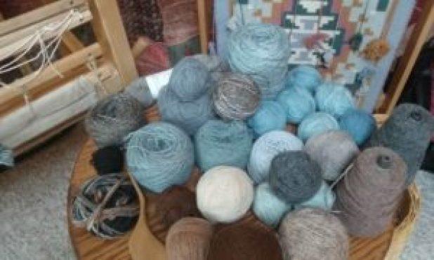 tapestry yarn