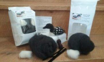 loon kit