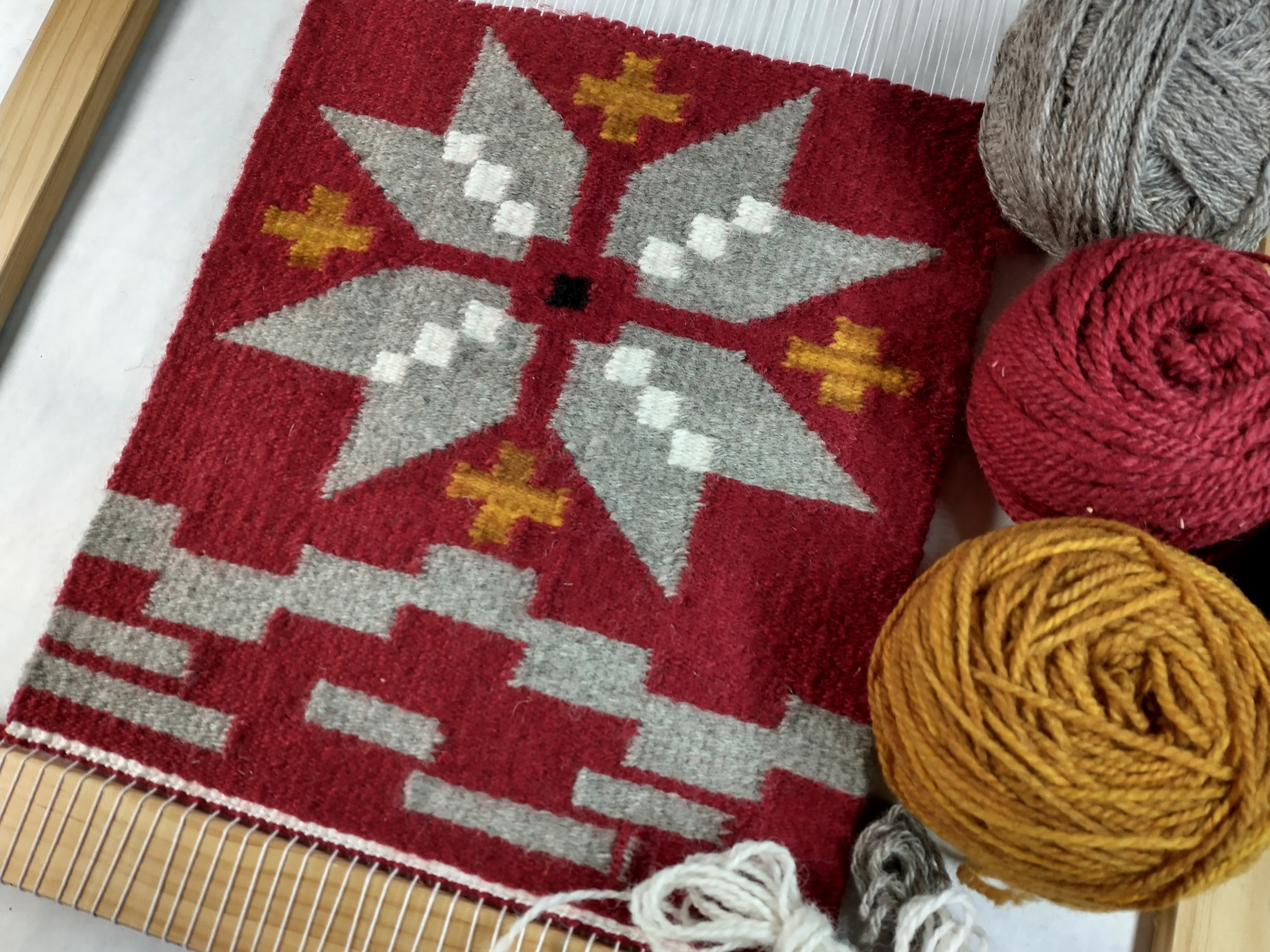 tapestry level 2