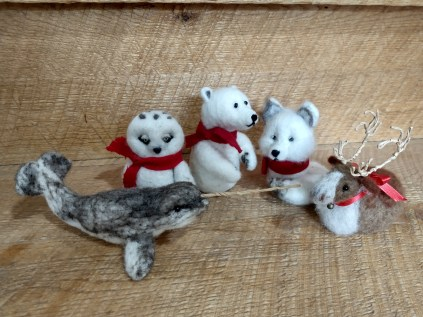 arctic critters