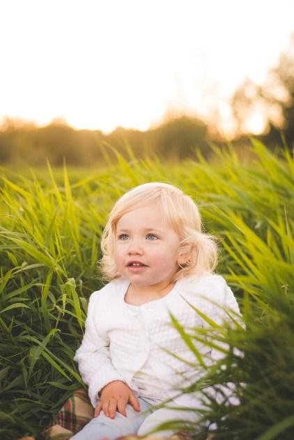 Seattle Family Photographer - Children