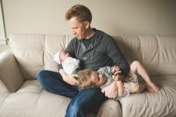 Maddox | Kirkland Newborn Photographer