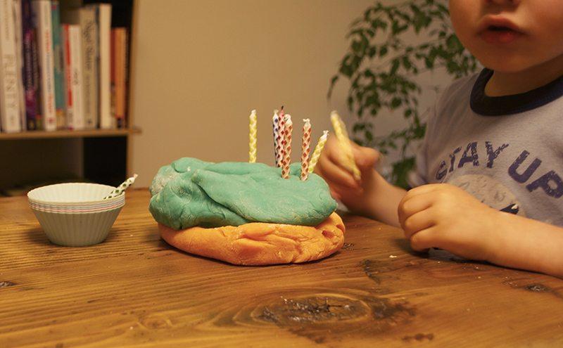 playdough birthday cake 4 copy