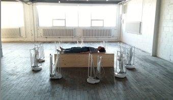 Erin Gee - Swarming Emotional Pianos