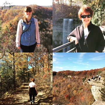 Hiking Dundas Peak in October with my mom! Gorgeous views, trees, and a sweet time.