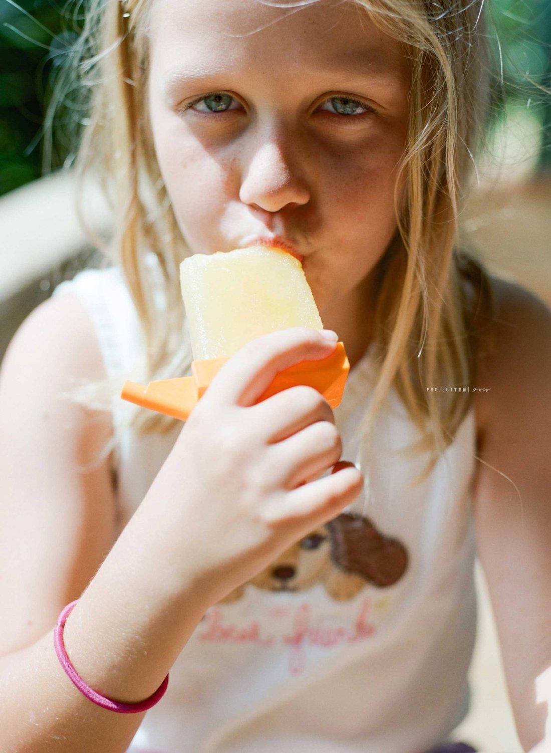 kauai summer girl