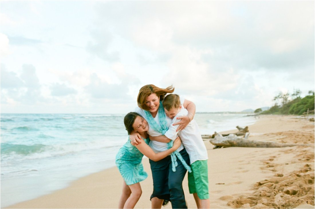 Kauai Family Photos