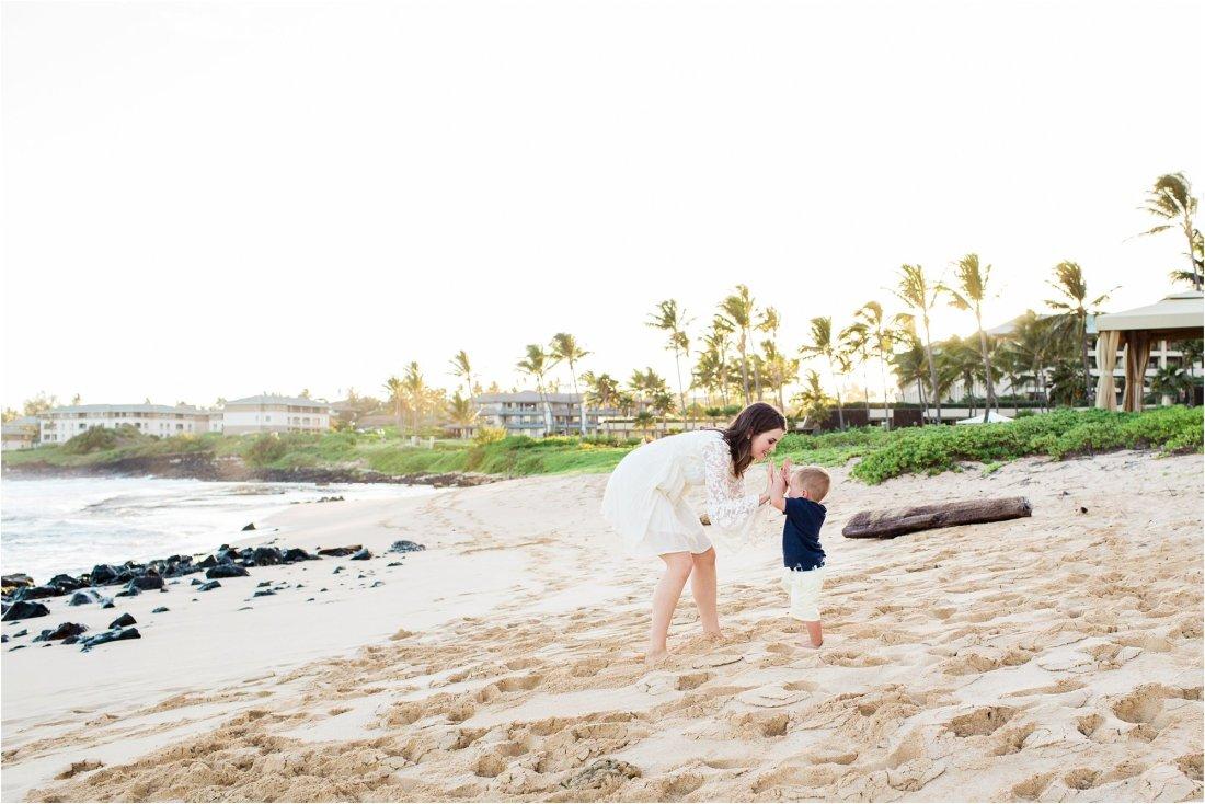 Kauai Families