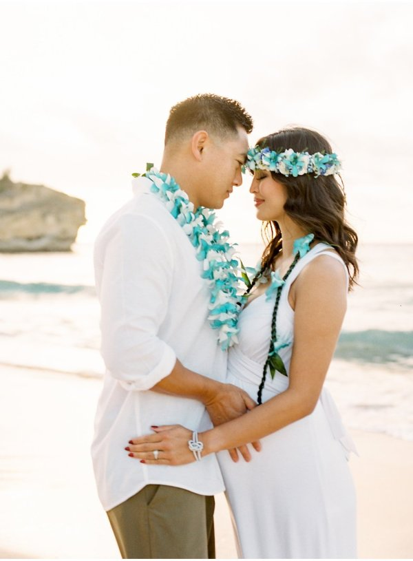 Lum Ohana Magical Maternity Session
