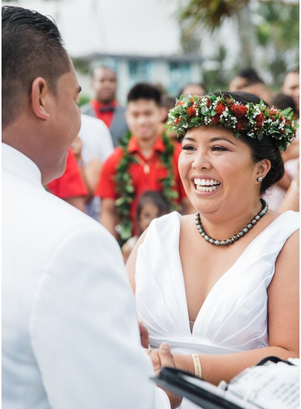 Tavita-Nuesca Wedding