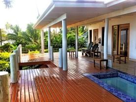 Our Bayview Villa