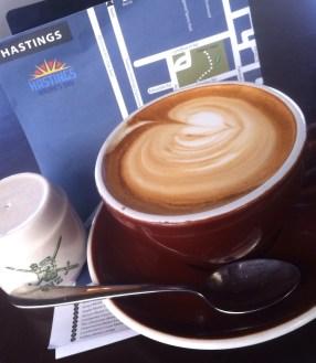 Opera Cafe Hastings NZ