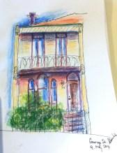 One Terrace House