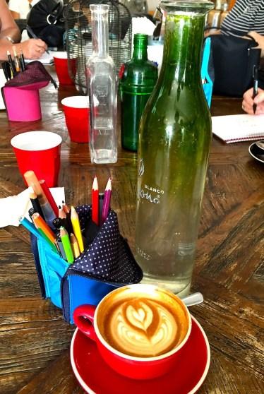 Friday Foundry 53 Cafe
