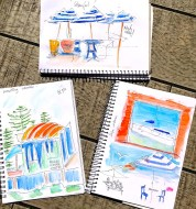 WedNew. Sketches2