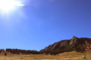 Day Hike in Denver
