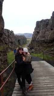 Thingvellir National Park (Tectonic Plates)