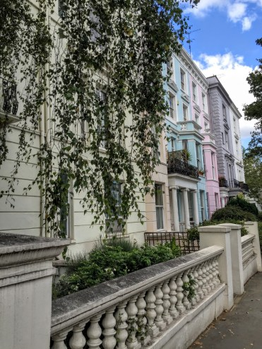 Notting Hill, London