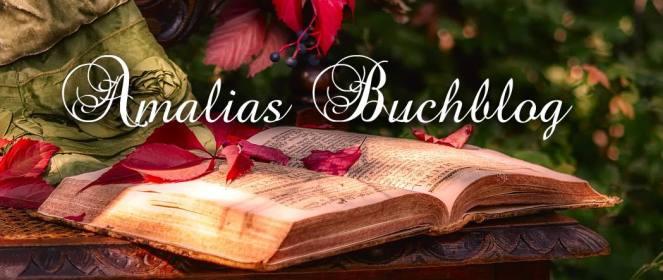 Banner Amalias Buchblog