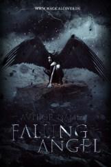 Falling angel wasserzeichen