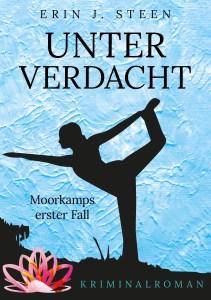 eBook-Cover A5 Unter Verdacht Erin J Steen