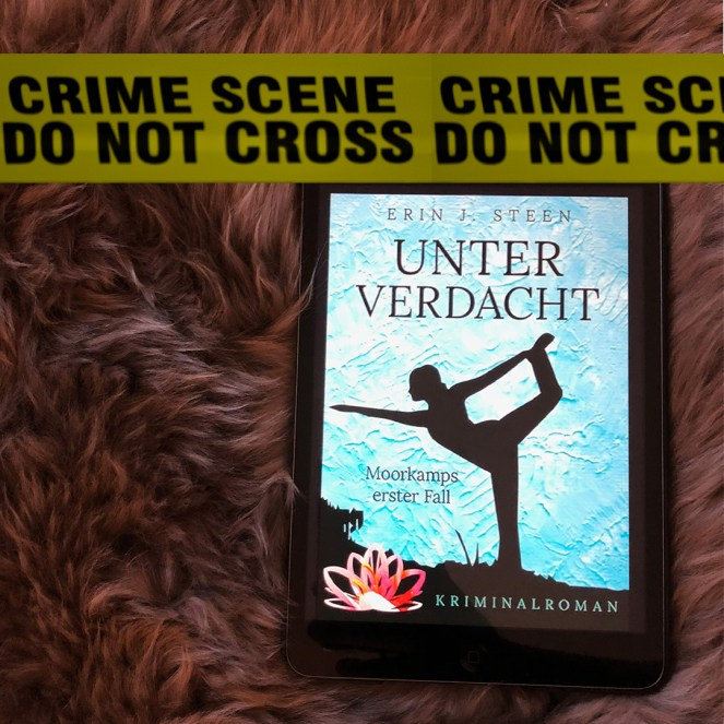 crime scene moorkamp