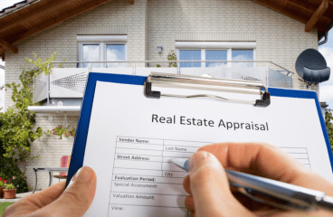 let's talk : LOW APPRAISALS
