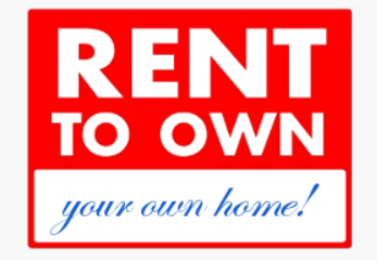 let's talk: RENT-TO-OWN programs