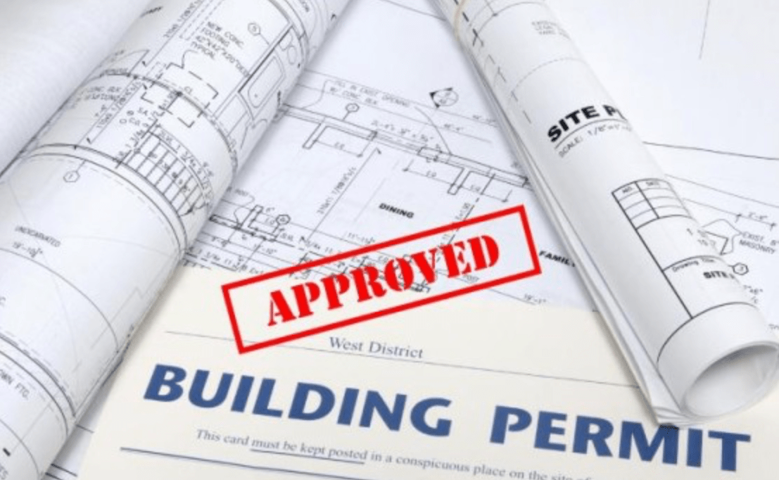 let's talk : PERMITS & WHY THEY ARE SO IMPORTANT