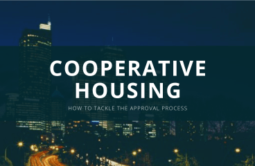let's talk : COOPERATIVES – THE APPLICATION PROCESS